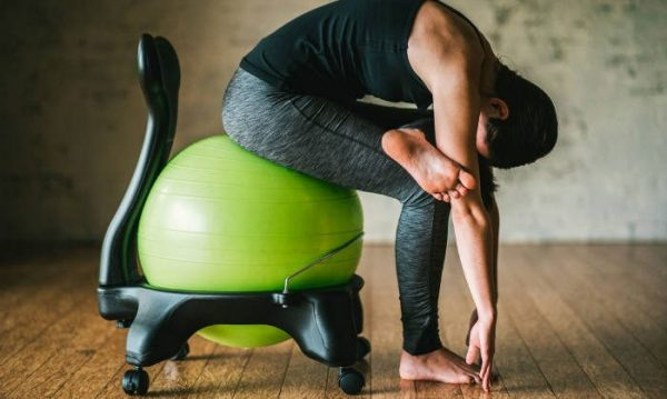 12 Everyday Stretches To Help You Stay Flexible And Avoid